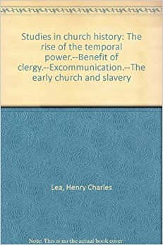 Rise of the early church
