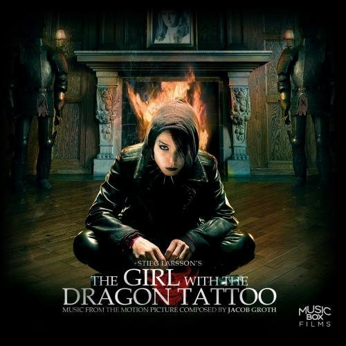 Awardwiki the girl with the dragon tattoo for The girl with the dragon tattoo soundtrack