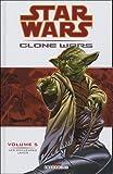 echange, troc Haden Blackman, Tomas Giorello - Star Wars The Clone Wars, Tome 5 : Les meilleures lames