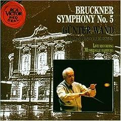 Sinfonie 5 B-Dur