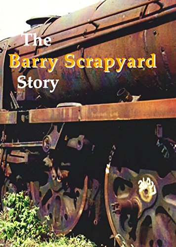 the-barry-scrapyard-story-dvd-dai-woodham-woodham-brothers-preservation-steam-engines-trains