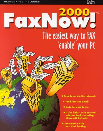 FaxNow! 2000