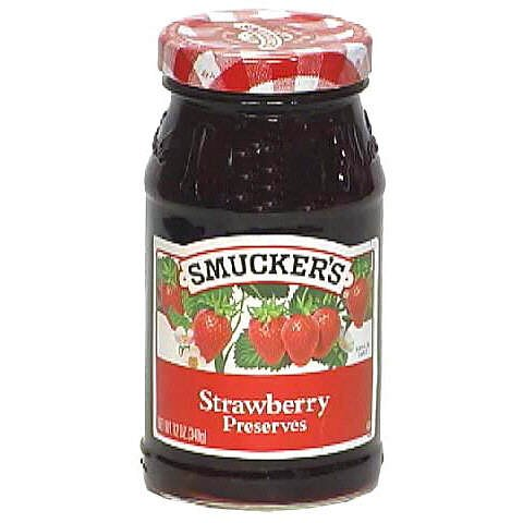 smuckers-strawberry-preserves-340g