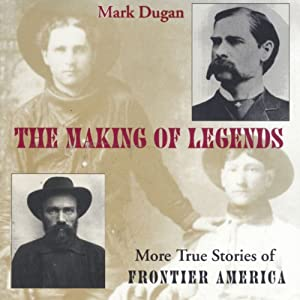 The Making of Legends Audiobook