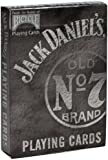 Jack Daniels Playing Cards (pictures may very)