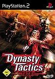 echange, troc Dynasty Tactics - Import Allemagne