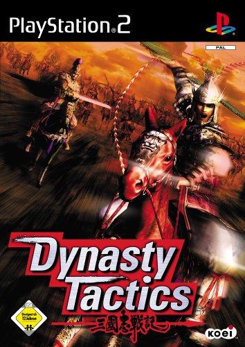 Dynasty Tactics 2