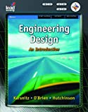 img - for Engineering Design: An Introduction (Texas Science) book / textbook / text book