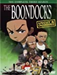 The Boondocks: Season 3
