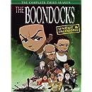 The Boondocks: Season 3
