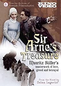 Sir Arne's Treasure [Import]