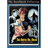 The Awful Dr. Orlof ~ Jos� Carlos Ar�valo