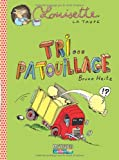 img - for Tri...patouillage : Louisette la taupe book / textbook / text book