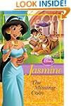 Jasmine: The Missing Coin (Disney Pri...