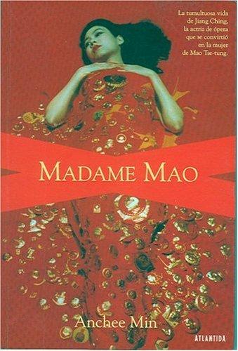 Madame Mao descarga pdf epub mobi fb2