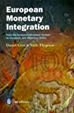 img - for European Monetary Integration book / textbook / text book
