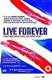 Live Forever packshot