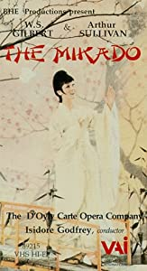 Gilbert & Sullivan - The Mikado (1966 D'Oyly Carte) [VHS]