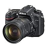 Nikon D7100 Appareil