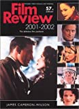 Film Review 2001-2002