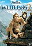 White Fang 2: Myth Of The White Wolf (Sous-titres français)