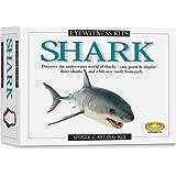 Skullduggery Eyewitness Shark Casting Kit