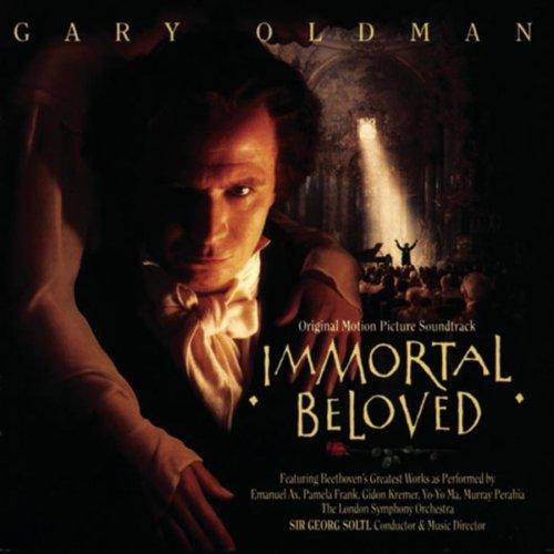 Beethoven - Immortal Beloved Soundtrack - Zortam Music