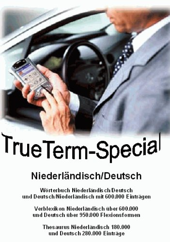 trueterm-special-niederlandisch-deutsch-cd-rom-fur-windows98-nt-2000-me-xp-windowsce-ppc2003-mobile-