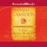 img - for A Leaf on the Wind of All Hallows: An Outlander Novella book / textbook / text book
