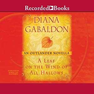 A Leaf on the Wind of All Hallows Audiobook