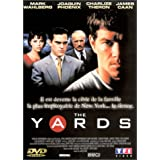 The Yardspar Mark Wahlberg