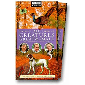All Creatures Great and Small, Series 2: Volumes 1-6 movie