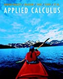 Applied Calculus for Business, Life, and Social Sciences (0471108766) by Hughes-Hallett, Deborah