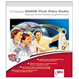 "Homepage Maker Flash Video Studiovon ""bhv Distribution GmbH"""