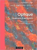 Optique : Fondements et applications