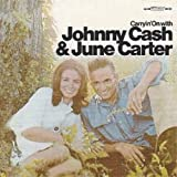 echange, troc Johnny Cash & June Carter - Carry On With Johnny Cash And June Carter