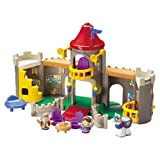"Fisher-Price C1159-0 - Little People Schlossvon ""Mattel"""