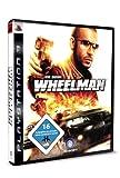 echange, troc Wheelman [import allemand]
