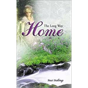 """The Long Way Home"" by Staci Stallings :Book Review"