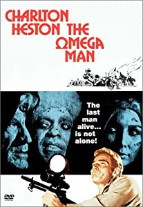 The Omega Man (Widescreen/Full Screen)