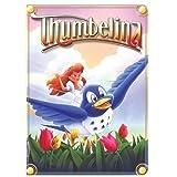 Thumbelina ~ Masakazu Higuchi