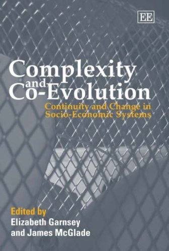Complexity And Co-Evolution: Continuity And Change In Socio-Economic Systems