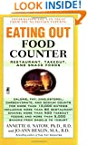 Eating Out Food Counter