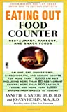 img - for Eating Out Food Counter book / textbook / text book