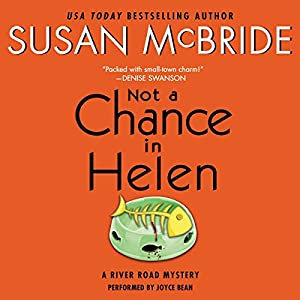 Not a Chance in Helen Audiobook