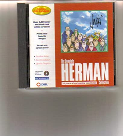 The Complete Herman Collection