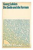 img - for Die Seele und die Formen book / textbook / text book
