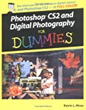 Photoshop CS2 and digital photography for dummies