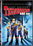 Thunderbirds Are Go! (Bilingual) [Import]