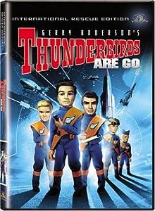 Thunderbirds Are Go (Version française)